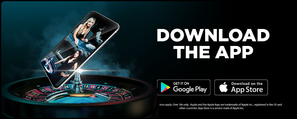 1xBet mobile casino games